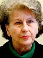 Осъдената Биляна Плавшич написа книга за войната в Босна