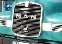 С 90% са се увеличили продажбите на MAN в България