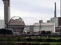 30 кг. плутоний изчезнал от британски ядрен обект