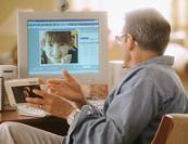 Чатът с видео е все по-популярен в сайтовете за запознанства