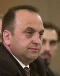 Бившият вътрешен министър на Македония обвинен за седем убийства