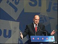 И французите ще гласуват за евроконституцията в обществен референдум