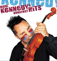 """Излиза """"Greatest Hits"""" албум на Найджъл Кенеди"""