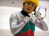 Евгения Раданова е шеста на 1500 м на световното по шорттрек в Пекин