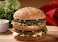 McDonald's зави към рапа