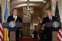 Украйна и САЩ договориха стратегическо партньорство