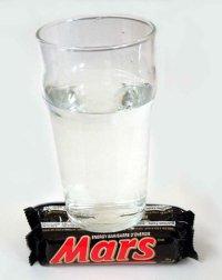 На Марс има вода!