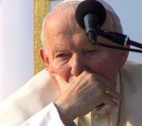 Папата е смятал да се откаже от престола през 2000 г.
