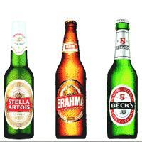 C 11,7% са се понижили продажбите на бира за първото тримесечие