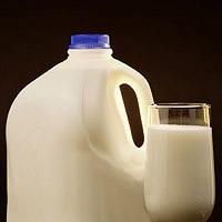 Производители на мляко използват желатин за сгъстяване на продуктите