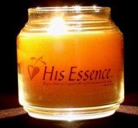 Американци пуснаха на пазара свещи с аромат на Господ