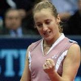Магдалена Малеева е 27-ма в света, Каратанчева отново в топ 100
