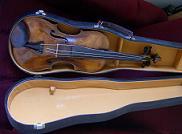 Васко Василев ще подари цигулката си на талант от Музикалното училище