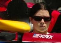 Даника Патрик – най-бързата жена в света