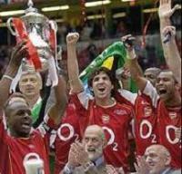 Арсенал спечели Купата на Англия след дузпи