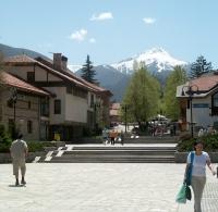 Банско открива летния сезон с активно строителство на хотели