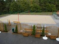 Турнир по плажен волейбол започва в София