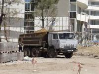 Започват проверки на недовършените обекти в комплекс Слънчев бряг
