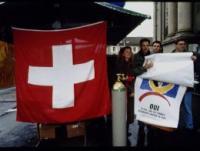 Швейцария прие споразуменията от Шенген и Дъблин