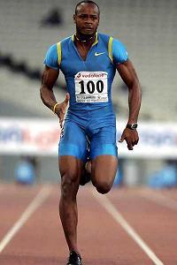 Асафа Пауъл подобри световния рекорд на 100 м