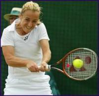 Магдалена Малеева се класира за третия кръг на Уимбълдън