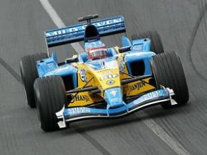 Алонсо ще потегли от първа позиция във френския кръг на Формула 1