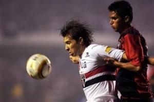 Сао Паоло спечели трета купа Либертадорес