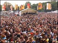Концерт в Лондон в памет на жертвите от атентатите на 7 юли