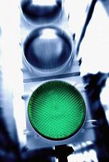 """В """"Люлин"""" се радват на нов светофар"""