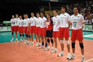 Волейболистите ни ще играят с Холандия, Португалия и Украйна