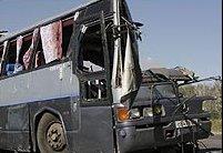 Десет души загинаха в катастрофа в Сибир