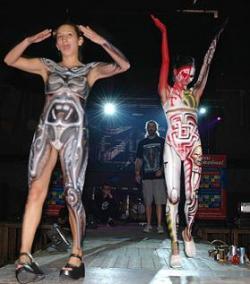 Несебър ще бъде домакин на Фестивал на татуировката и латиното