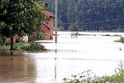 Шок на пазара на недвижими имоти в наводнените райони