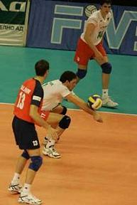 България с трета победа над Хърватия на волейбол