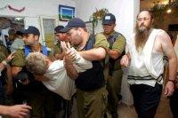 Продължава насилственото изселване на евреи от ивицата Газа