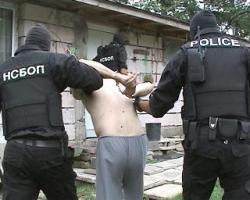 Полицията иззе амфетамин за 6 милиона долара