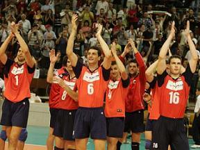 България на победа от Световното по волейбол