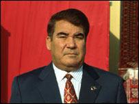 Забраниха пускането на музикални записи в Туркменистан