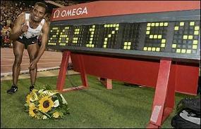 Кенениса Бекеле с нов световен рекорд на 10 000 м