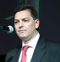Йохан Де Смет Ван Дам ще бъде новият генерален директор на Каменица