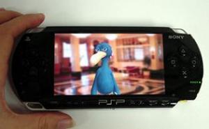 Sony пусна новата си портативна конзола на европейския пазар