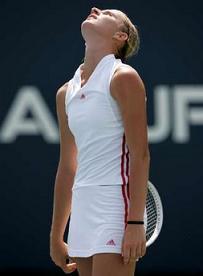 Сесил и Маги се простиха с надеждата за добро представяне на US Open