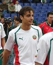 Футболните национали на България играят срещу Исландия за честта си