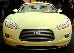 Вносителят на Hyundai планира да държи 5% от автопазара у нас до 2007
