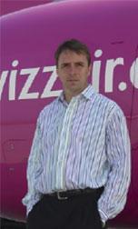Wizz Air: Превозният капацитет на българския пазар е твърде малък