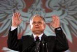Изразителна победа за консерваторите в Полша