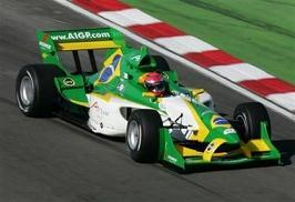 Бразилия спечели първото състезание в сериите А1