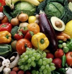 Само 400 гр зеленчуци на ден са достатъчни за добро здраве