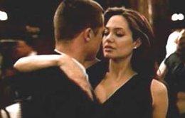 Анджелина Джоли се премести да живее при Брад Пит