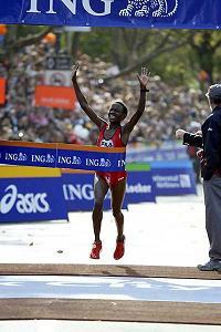 Нови известни лица се записаха за участие в маратона в Ню Йорк